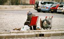 Nachtcafé für Obdachlose und Bedürftige