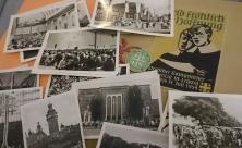 Fotos Kirchentag Leipzig 1954