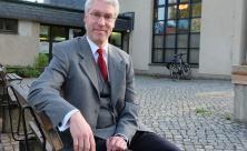 Pfarrer Frank Manneschmidt
