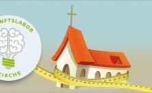 Kirche schlanker