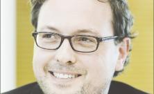 Tobias Niederschlag                     <div class=