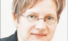 Pfarrerin Eva Gorbatschow. Foto: Görner