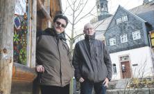 Die Kirchvorsteher der Chemnitzer Kirchgemeinden Glösa und Ebersdorf                     <div class=