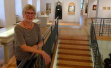 Frauen und Frieden sind die zentralen Themen in der Arbeit von Astrid Bodenstein. Ende der 1970er-Jahre hat sie einen Mütterkreis gegründet                     <div class=