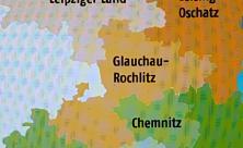 Kirchenbezirk Glauchau Rochlitz