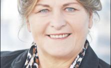 Maria Michalk ist CDU-Bundestagsabgeordnete.  Foto: privat