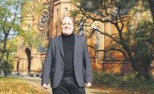 Pfarrer Frank Pauli