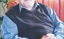 Superintendent Arnold Liebers