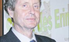 Dompfarrer Edmund Käbisch