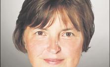 Yvette Schwarze