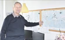 Günter Grünewald                     <div class=