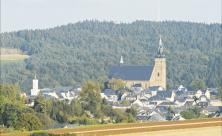 St Wolfgang Schneeberg