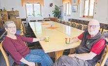 Helga und Gotthard Neumann                     <div class=