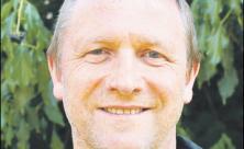 Henning Olschowsky ist Pfarrer in Grimma.