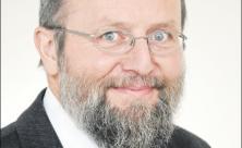 Superintendent Martin Henker