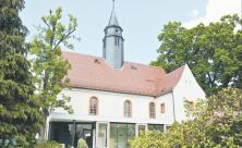 Kirche Liebethal
