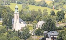 Kirche                     <div class=