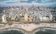 Jan Windszus Tel Aviv