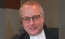 Altbischof Dr. Carsten Rentzing
