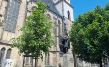 Thomaskirche Leipzig                     <div class=