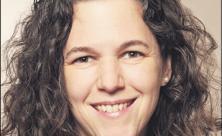 Friederike Deeg                     <div class=