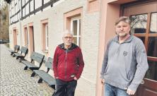 Rüstzeitheim Zehren                     <div class=