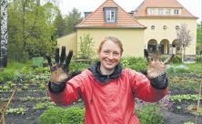 Bauerngarten                     <div class=
