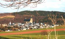 Schneeberg Erzgebirge Corona
