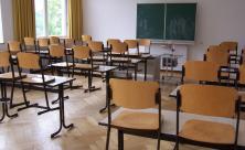 Schule Corona geschlossen