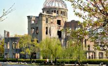 Erinnerung an Hiroshima