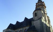 Leipziger Nikolaikirche                     <div class=