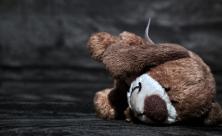 Missbrauch – Symbolbild