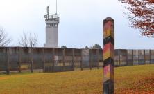 Mauer Grenze DDR Honecker