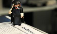 Martin Luther Playmobil Pixelio