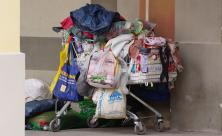 Armutsbericht des Paritätischen Gesamtverband