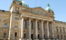 Leipzig Bundesverwaltungsgericht