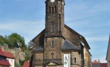 Radfahrerkirche                     <div class=
