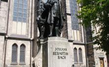 Johann Sebastian Bach                     <div class=
