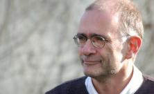 Superintendent Christian Behr