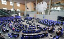 Bundestagswahl Parteien Sachsen Wahl AfD CDU