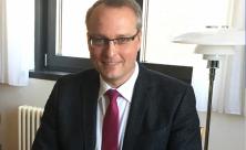 Landesbischof Dr. Carsten Rentzing zur Bischofswahl in der EKM Friedrich Kramer