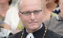 Landesbischof Rentzing