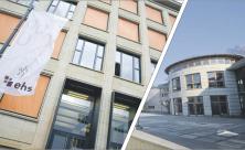 Evangelische Hochschule                     <div class=