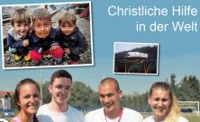 Hilfe konkret Bosnien und Kroatien