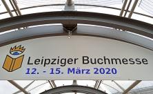 Buchmesse 2020 Leipzig