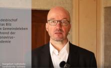 Landesbischof der Evangelisch-Lutherischen Landeskirche Tobias Bilz