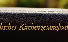 Gesangbuch Singen Corona Berlin