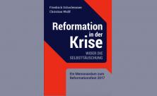 Memorandum Wolff Schorlemmer