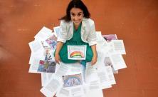 Dresdner Friedenspreis geht an spanische Ärztin Cristina Marín Campos