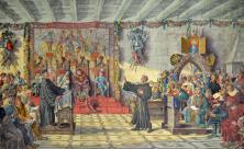 Leipziger Disputation von 1519